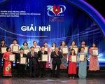 Trao Giải thưởng toàn quốc về thông tin đối ngoại lần thứ VI