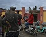 Mỹ trừng phạt tập đoàn sản xuất và xây dựng của Trung Quốc ở Tân Cương