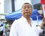 Trùm truyền thông Hong Kong Jimmy Lai bị bắt theo luật an ninh mới