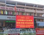 Sau hơn 10 ngày dồn dập bệnh nhân, sáng nay 10-8 Việt Nam không ca COVID-19 mới