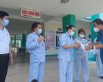 4 bệnh nhân COVID-19 ở Đà Nẵng ra viện