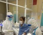 Bệnh nhân thứ 16 tử vong do COVID-19, bệnh nhân 832