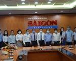 Tổng biên tập báo Sài Gòn Giải Phóng được điều động về UBND TP.HCM
