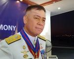 Hải quân Philippines tố Trung Quốc