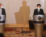 Quan chức Đài Loan: