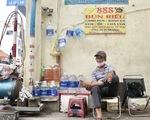 Hẻm Sài Gòn - những đời người - Kỳ 4: Hẻm Ông Tiên