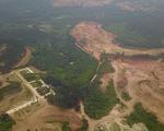 Lập đoàn kiểm tra vụ 'bức tử' hồ Đại Lải, sử dụng đất tại 2 sân golf ở Vĩnh Phúc
