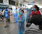 Đà Nẵng xin dừng tiếp nhận chuyến bay đưa người nhập cảnh về