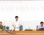 Phó chủ tịch Hà Nội: