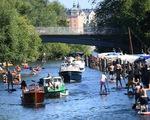 Miễn dịch cộng đồng của Thụy Điển đã thất bại?