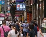 Hong Kong khó vì nhãn