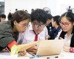Nhiều hình thức dạy học trực tuyến sẽ được áp dụng trong năm học mới