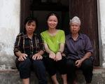 Cô gái mồ côi trúng tuyển Trường ĐH Fulbright Việt Nam với suất hỗ trợ 2,2 tỉ đồng