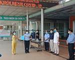 Thêm 11 ca COVID-19 ở Quảng Nam đã khỏi bệnh, xuất viện