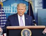 Ông Trump tuyên bố tổ chức lễ ký thỏa thuận hòa bình lịch sử Israel-UAE 3 tuần tới