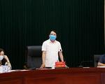 Hải Phòng lập 6 chốt kiểm soát y tế tại khu tiếp giáp Hải Dương