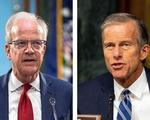 Hai thượng nghị sĩ Mỹ đề nghị điều tra TikTok về