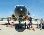 Trung Quốc ngang nhiên đưa oanh tạc cơ H-6J tới đảo Phú Lâm?