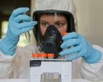 Mỹ từ chối đề nghị hợp tác làm vắcxin ngừa COVID-19 của Nga