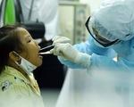 52.449 người từ Đà Nẵng về TP.HCM từ ngày 1-7  đã được lấy mẫu xét nghiệm COVID-19