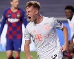 Bayern Munich thắng Barca với tỉ số không tưởng 8-2
