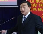 Chủ tịch UBND TP Yên Bái tử vong ở tuổi 46 do nhồi máu cơ tim