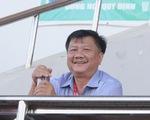 CLB Quảng Nam lần thứ 2 gửi đơn đề nghị dừng V-League 2020