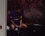 Messi nhận