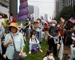 Số ca COVID-19 tăng kỷ lục, Hàn Quốc xử lý nghiêm các vi phạm chống dịch