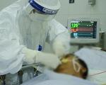 Tiểu ban điều trị đề nghị Bệnh viện Bạch Mai hỗ trợ điều trị bệnh nhân nặng