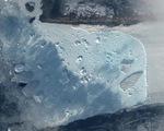 Bắc Cực biến dạng, nguy cơ mùa hè 2035 không có băng