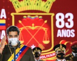 Tổng thống Venezuela: