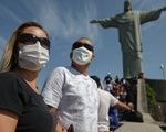 Tượng Chúa Cứu thế ở Rio de Janeiro mở cửa trở lại với du khách