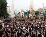 Thái Lan trước áp lực cải tổ