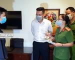 Truy tố nhóm tổ chức cho người Trung Quốc nhập cảnh trái phép vào Đà Nẵng