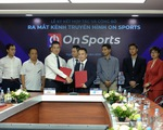 On Sports phát sóng độc quyền AFF Cup 2021, vòng loại thứ 2 World Cup 2022 của tuyển VN