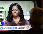 Michelle Obama cứng rắn và trực diện gọi ông Trump là