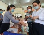 Tiếp tục chi 275 tỉ đồng đền bù ở dự án sân bay Long Thành