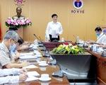 6 tháng cuối năm 2021, Việt Nam mới tiếp cận được vắc xin COVID-19