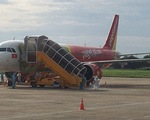 Cần Thơ đón chuyến bay đưa 233 công dân từ Hàn Quốc về nước
