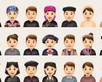 Mang văn hóa Việt ra thế giới với emoji