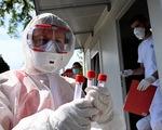 WHO: Thế giới còn cách miễn dịch cộng đồng rất xa