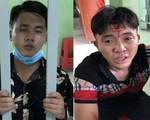 Một thượng úy công an bị đâm nhập viện trong lúc bắt trộm