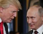 Tình báo Mỹ: Có rò rỉ thông tin bầu cử 2016 cho tình báo Nga