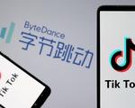Bị ép cùng đường, công ty Trung Quốc chấp nhận thoái vốn để cứu TikTok