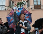 Châu Âu không công nhận kết quả bầu cử, trừng phạt Belarus