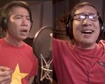 100 nghệ sĩ cùng hòa giọng hát