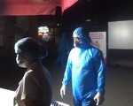 Thêm 1 ca COVID-19 ở Hà Nội, Bệnh viện E tạm dừng nhận bệnh nhân