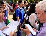 62 thí sinh được tuyển thẳng vào ĐH Kinh tế TP.HCM