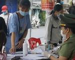 Hải Phòng, Quảng Ninh siết trở lại các cửa ngõ để ngăn dịch COVID-19